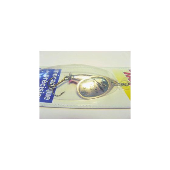Блесна вращ. MEPPS Aglia LongCast AG блистер №3 (12г) ALC2AR36