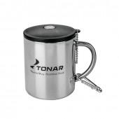Термокружка Тонар 350 мл T.TK-038-350