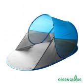 Палатка пляжная Green Glade Sunbed XL