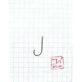 Крючок Koi Single Spoon Hook № 6, BN (10 шт.) KH7121-6BN