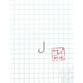 Крючок Koi Sode-Ring № 10 /6 (AS), BN (10 шт.) KH841-6BN