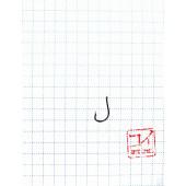 Крючок Koi Tanago-Ring № 10 /6 (AS), BN (10 шт.) KH831-6BN
