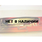 Воблер YO-ZURI 3D Minnow 70 сусп., 70мм, 7г F384-BL