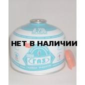 Баллон газовый ЕВРОГАЗ 230 гр.