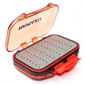 Коробка для мормышек Namazu тип А, N-BOX33