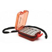 Коробка для мормышек Namazu тип А, N-BOX29