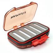 Коробка для мормышек Namazu тип В, N-BOX32