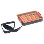 Коробка для мормышек Namazu Slim Box, тип A, N-BOX34