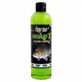 Вкусоароматическая добавка FishBait Aromat-X 500мл Карась 5617085
