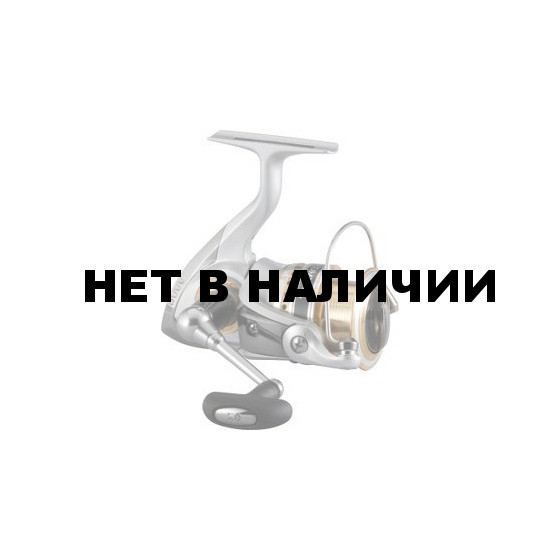 Рыболовная катушка DAIWA Crest 2506