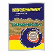 Прикормка Карпомания Классическая 750г Карп Чеснок