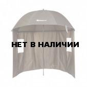 Зонт рыболовный с тентом Nisus N-240-TP 240 см