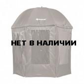 Зонт рыболовный с тентом Nisus N-240-TZ 240 см