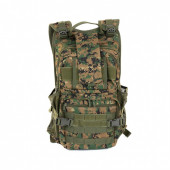 Рюкзак рыболовный Knapsack 20 л (118-DG)
