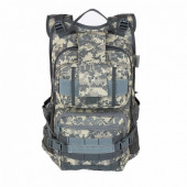 Рюкзак рыболовный Knapsack 20 л (118-G)