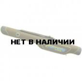 Чехол для удилищ полужесткий Aquatic 160 см Ч-44Х