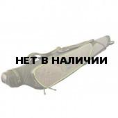 Чехол для спиннингов с катушками жесткий Aquatic 168 см Ч-09Х