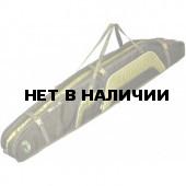 Чехол для удочек с катушками мягкий Aquatic 132 см Ч-25