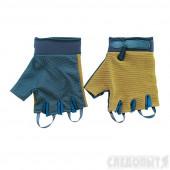 Перчатки туристические Следопыт, хаки, без пальцев, размер XL PF-GT-K04