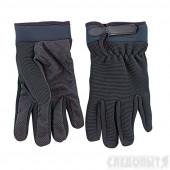 Перчатки туристические Следопыт, черные, размер XL PF-GT-B03