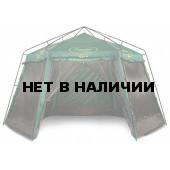 Тент-шатер Canadian Camper Zodiac Plus forest (со стенками)