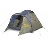Палатка Canadian Camper Karibu 4 forest