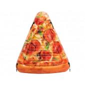 Матрас для плавания Intex 58752 Пицца