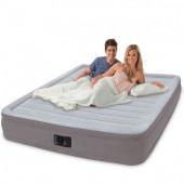 Надувная кровать Intex 67770 с насосом 220V