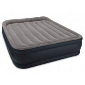 Надувная кровать Intex 64136 с насосом 220V