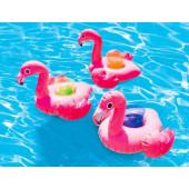 Надувной подстаканник Intex Фламинго 57500 (3 шт)