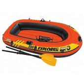 Лодка надувная двухместная Intex Explorer-Pro-200 58357