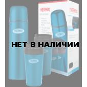 Набор Thermos DFC 6033RU (термос + 2 кружки) Gift Set NEW (848741)