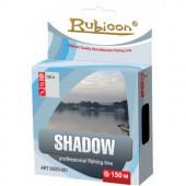 Леска Rubicon Shadow 1,00мм 100м White 404100-100