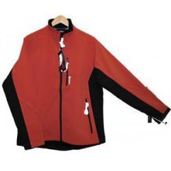 Куртка GUAHOO Softshell Jacket 750J-LOG