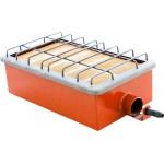 Обогреватель инфракрасный газовый (плита) Следопыт Диксон 3,65 PH-GHP-D3,65
