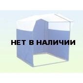 Палатка торговая Митек Домик 3,0х2,0 К (квадрат. труба 20х20 мм)