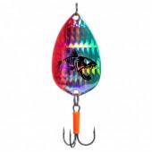 Блесна Premier Fishing Ложка, 15г, цвет 107HCr, PR-CL-15-107HCr