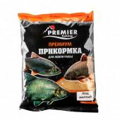 Прикормка Premier Fishing Премиум Лещ Желтый 900г PR-P- BE
