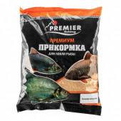 Прикормка Premier Fishing Премиум Универсальная 900г PR-P-U