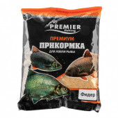Прикормка Premier Fishing Премиум Фидер 900г PR-P-F