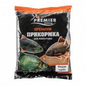 Прикормка Premier Fishing Премиум Фидер Турбо 900г PR-P-FT