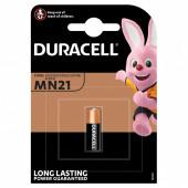 Батарейка алкалиновая Duracell Alkaline MN21, 1 шт 81488675