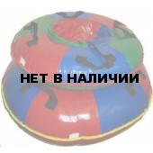 Санки надувные тюбинг Ватрушка (средние)