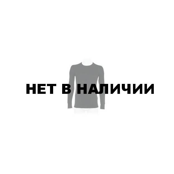 Рубашка с длинным рукавомом GUAHOO Everyday Heavy 21-0460 S-BK