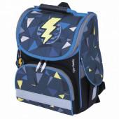 Ранец для первоклассника Tiger Family Nature Quest Lightning Power 13 л TGNQ-047A (228876)