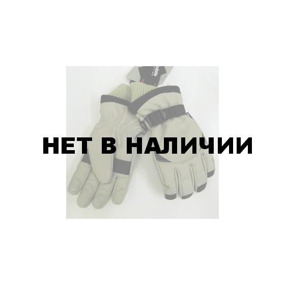 Перчатки подростковые 4345MH (бежевые)