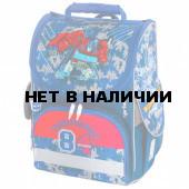 Ранец для первоклассника Tiger Family Nature Quest Optimus Prime 13 л TGNQ-040A (228971)