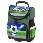 Ранец для мальчиков Юнландия Wise Play football 16 л 229949