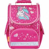 Ранец для первоклассника Tiger Family Nature Quest Musical Pony (Pink) 13 л 270208