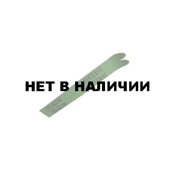Лыжи Рыбак 155х10см (пластик)